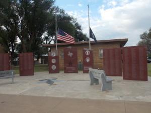 Crosby County Honors Veterans - Crosbyton Chamber