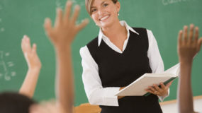 2+1 Teacher Certification Available in Crosbyton!